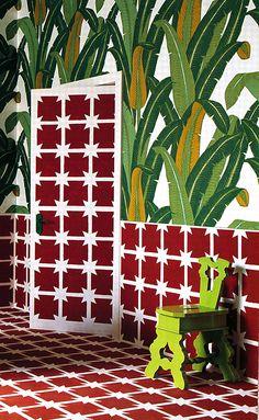 World of interiors * Wonderwall * The Inner Interiorista