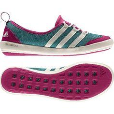 adidas climacool particolare barca lace acqua scarpe outdoor donne