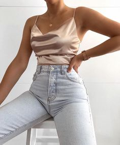 """𝐚𝐧𝐝𝐫𝐞𝐬𝐬𝐚 🌴 on Twitter: """"8.… """" Mode Outfits, Fashion Outfits, Womens Fashion, Night Outfits, Party Fashion, Fashion Clothes, Fashion Shoes, Fashion Jewelry, Fashion Tips"""