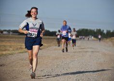 El cambio de ritmo en el entrenamiento mejora los resultados deportivos y la salud