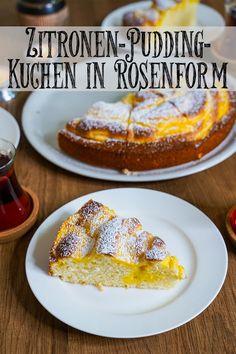Turkish Soup Recipe, Turkish Recipes, Pastry Recipes, Dessert Recipes, Lemon Pudding Cake, Tasty Videos, Winter Desserts, Watermelon Recipes, Birthday Desserts