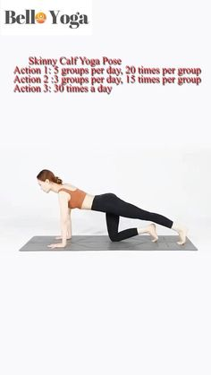 Intense Cardio Workout, Beginner Yoga Workout, Gym Workout Videos, Gym Workout For Beginners, Fitness Workouts, Fitness Workout For Women, Yoga Fitness, Fitness Studio Training, Cardio Training