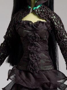 Castle Stroll Wizard of Oz Evangeline body by Tonner - Google zoeken