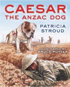 anzac dog - Google Search