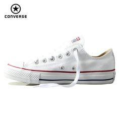 a1ddc5602d73c D origine Converse classique all star chaussures de toile hommes et femmes  sneakers classique chaussures