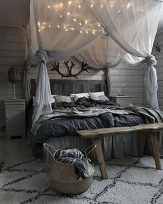 35 cute and lovely teen bedroom decor ideas you will love 22 - Home Style Room Ideas Bedroom, Bedroom Sets, Home Decor Bedroom, Modern Bedroom, Diy Bedroom, Bedroom Designs, Bed Room, Master Bedroom, Bedroom Wall