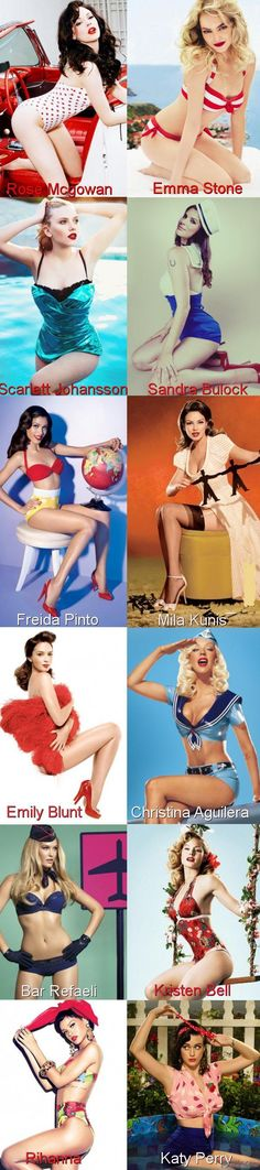 20 Trendy vintage photography women pin up retro lingerie Pin Up Vintage, Retro Pin Up, Vintage Girls, Vintage Style, Rockabilly Style, Rockabilly Fashion, Vintage Photography Women, Pin Up Photography, Lingerie Photography