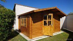Záhradný domček (4x3m) s dopravou zdarma | Bazar.sk