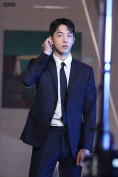 Nam Joo Hyuk Smile, Kim Joo Hyuk, Nam Joo Hyuk Cute, Jong Hyuk, Park Hae Jin, Park Seo Joon, Drama Korea, Korean Drama, Korean Celebrities