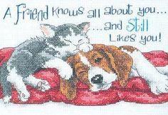 perros | Aprender manualidades es facilisimo.com