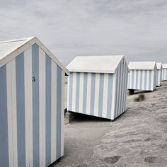 Beach Hut Cuties