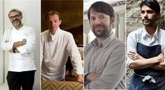 Watch some of the world's best chefs share their vision of what our food landscape will look like in the future.