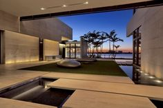 Amazing house - 3 Indian Creek – Maravilhosa casa no sul da Florida