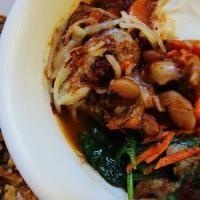 Vegetarian Chili | Insight Meditation Society