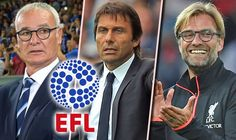 EFL Cup Third Round: Follow Leicester Chelsea Arsenal and Liverpool action Live!   via Arsenal FC - Latest news gossip and videos http://ift.tt/2ckfNny  Arsenal FC - Latest news gossip and videos IFTTT