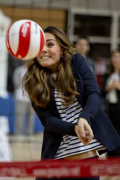 See Kate Middleton's Most Sporty Moments Through the Years!