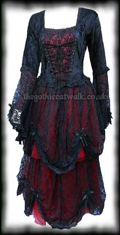 52a649eceb29c Plus Size Black   Purple Gothic Fairytale Dress awesome for a costume!