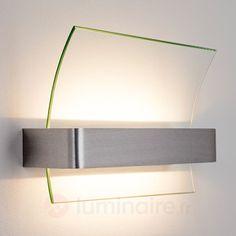 Applique LED Mailin élégante