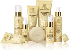 In keeping with the values of natural health, our personal care products are designed to promote and support healthy skin.    Colostrum is known to contain epidermal growth factors and other components that stimulate growth of healthy skin.    The Bio-Rejuv skin care range includes colostrum as a key active ingredient to support healthy, good looking skin.