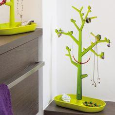 Дерево-органайзер для украшений PI:P L - Порядочный магазин