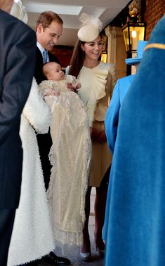 Love Kate Middleton's outfit