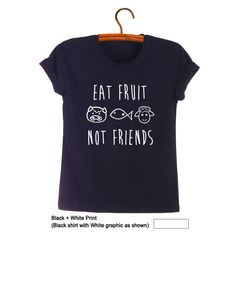 Vegan TShirt Top Teen Fashion Veganism Cute Tumblr Hipster Graphic Tee Fresh Tops Cool Swag Cute Sassy Outfits Casual Clothes for Teens Mens Womens Ladies Unisex Gifts Party Instagram Blogger Twitter Fashionista by FrogTee #Instagram #Twitter #Youtuber #Black #Fashion #Trending #Hot picked #Wish list #Gift Ideas #Tees #T Shirts #Shirts #Cotton #Round neck