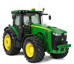 John Deere 8R Series 8285R