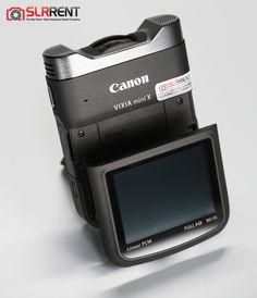 Canon Vixia Mini X 3대천왕 카메라  24 Hours 30,000원 /Halfday 25,000원   www.SLRRENT.com   #Canon #캐논 #빅시아 #빅시아미니 #VixiaMini #VixiaMiniX #캠코더 #광각렌즈