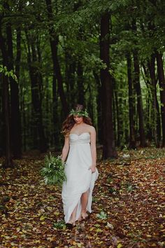Rozprávková lesná inšpirácia, ktorú sme pre Vás pripravili s časopisom Svadba. - Album užívateľky flordeluxe   Mojasvadba.sk Editorial, Magazine, Bridal, Magazines, Bride, The Bride, Warehouse, Newspaper
