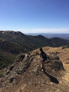 Group Trip Idea: Mount Diablo-  A great way to travel more is to get involved with group travel meetups. Group travel is great because you get a reason to go to a new place when a group of other people are setting out for the same thing.