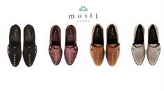 Muitt Madrid Madrid, Oxford, Slippers, Flats, Shoes, Fashion, Shoes Sandals, Zapatos, Feminine