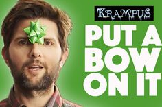 Gift Wrapping Tips With Adam Scott