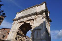 Arco de Tito.