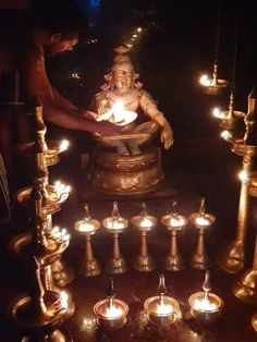 Lord Balaji, Candle Holders, Shiva, Krishna, Candles, Gallery, God, Photos, Pictures