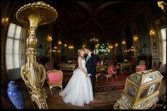 Belvoir Castle by Jeff Ascough Pictures