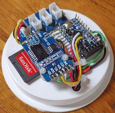 Addendum 2015-10-24 The original $10 DIY Arduino data logger post that follows is now more than a year old and there have been several useful updates to the way I assemble the basic three component...