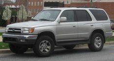 Toyota 4Runner #3