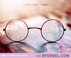 Tribute To Harry Potter… LOng live the Potter Geeks!