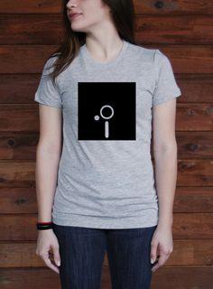 Floppy Disk Favorite T-shirt