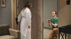 The Season 11 premiere of The Big Bang Theory airs on Monday, Sept. 25 at 8/7c.