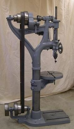 vintage drill press for sale - Google Search