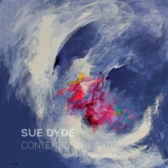 In the moment by sue dyde