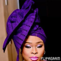 When Avant Garde Gele meets Aso Ebi, we can't stop looking at the outcome!The Avant Garde Gele is the latest gele trend, as more unique and creative aso ebi styles are emerging, we're getting inspired by the hottest gele trends by Funmilola Olurinola of Abeke Makeovers, to...