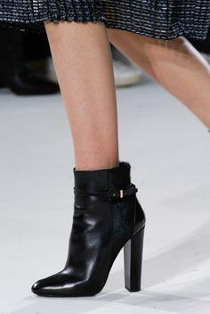 Boss Fall 2015 Ready-to-Wear - Collection - #nyfw #catwalk #runway #winter #details