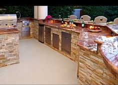 #cultivateit  Take your Kitchen Outside! | NuKitchens