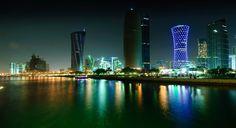 قطر تحتل المرتبة ال16 في تقرير التنافسية العالمية - أخبار محلية  أظهر تقرير التنافسية العالمية الذي يصدر سنوياً عن المنتدى الإقتصادي العالمي حصول دولة قطر على المركز الـ 16 عالميا لعام 2014 – 2015 و كثاني اقتصاد أكثر تنافسية في الشرق الأوسط بعد الإمارات العربية المتحدة التي أتت في المرتبة 12.  http://www.ebctv.net/ar/regional-news/8031