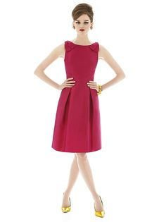 Alfred Sung Style D626 http://www.dessy.com/dresses/bridesmaid/d626/#.UtcmcWQW1F8