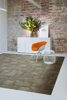 Dissident 2.0 Transition #design #interiordesign #modularcarpet #floorcovering #carpet
