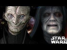 Snoke Attempting to Speak to Palpatine – Star Wars Explained