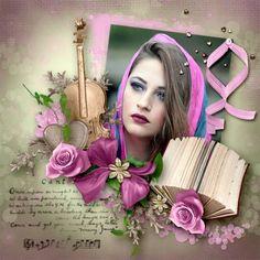 Musical Touch by Vanessa's Creations - CLiquez sur l'image pour la fermer